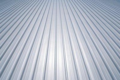 metal - roof